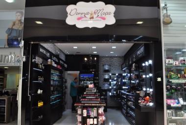 Drag queen que faz sucesso na Escócia estará no Criciúma Shopping