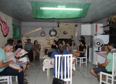 Vigilância Sanitária de Jacinto Machado realiza ação educativa