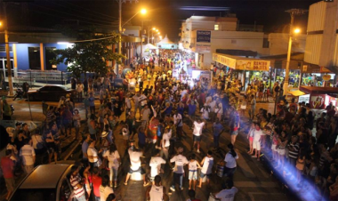 Içarenses são convidados para participar do bloco de Içara no CarnaRincão