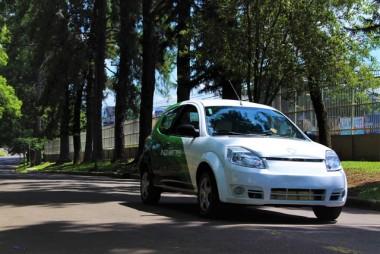 Satc inaugura laboratórios do Núcleo de Mobilidade Elétrica