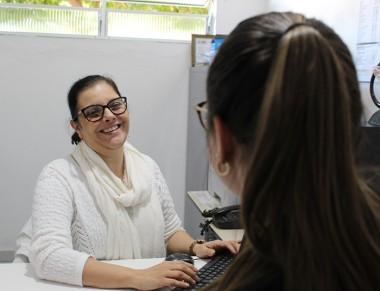 Mulheres contam Centro de Atenção à Saúde em Içara