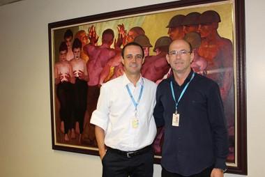 Sandro Levandoski é apontado para Diretoria de Distribuição da Celesc