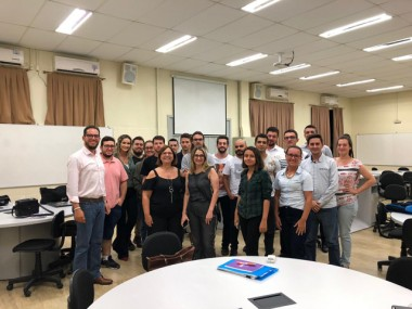 Clube de Marketing e Satc promovem aula sobre propósito