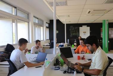 Incubadora Colearning Satc estimula crescimento de startups desde 2019