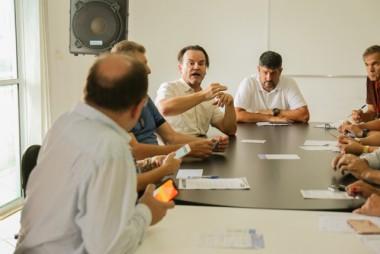 Comitê de Análise sobre o Coronavírus em Içara define primeiras orientações