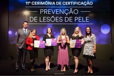 Hospital Unimed é reconhecido no Congresso Internacional Interpele