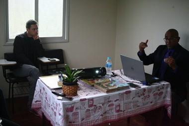 Conselho Tutelar de Lauro Müller recebe capacitação nesta semana