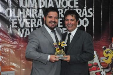 Fiscalizador de Içara comenta sobre Destaque Içarense 2016