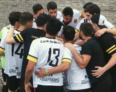 Associação Atlética Covil do Mineiro é destaque nos Jogos Inter-Atléticas