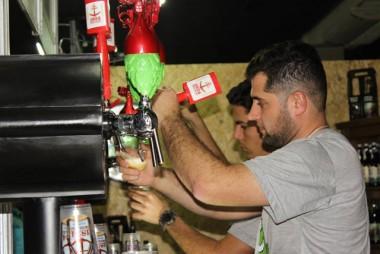 Criciúma Cervejeira reunirá mais de 60 torneiras de chopes e atrações recreativas