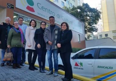 Cocal do Sul irá oferecer curso de italiano gratuito