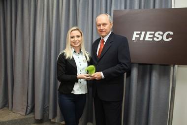Prêmio Expressão de Ecologia, a maior premiação ambiental do Sul do Brasil, é entregue às Empresas Rio Deserto