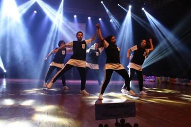Grupo de Dança Unibave fará audição para novos integrantes