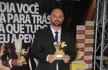 Eduardo Zatta focará trabalho em 2018 na transparência