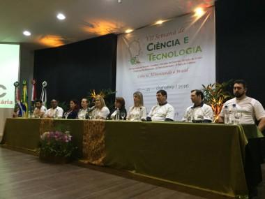Qualidade dos alimentos no Brasil é discutida