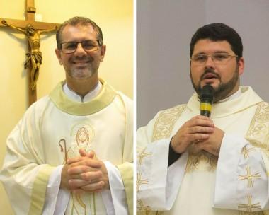 Seminários diocesanos acolhem novos reitores