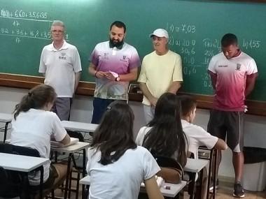 DME abre inscrições para os projetos do esporte em Urussanga