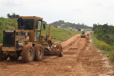 DNIT/SC alerta comunidades para avanço das Obras Complementares na BR-101