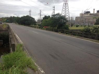 DNIT/SC fará trabalhos na ponte sobre o Rio Capivari