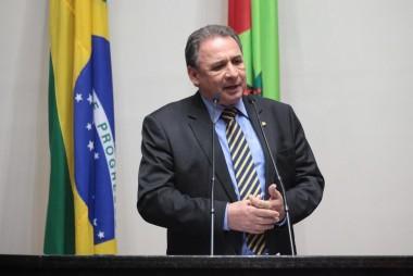 Projeto de deputado Doia propõe a extinção das agências regionais