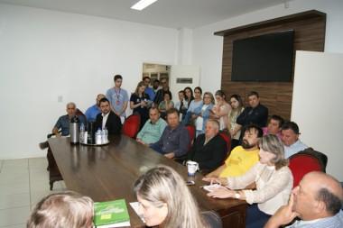 Mobilização para manter a maternidade no Hospital São Donato