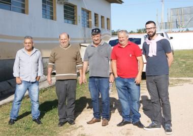 Comissão de Serviços Públicos inicia segunda etapa de visitas