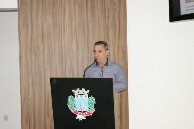 Casan apresenta investimentos em Içara