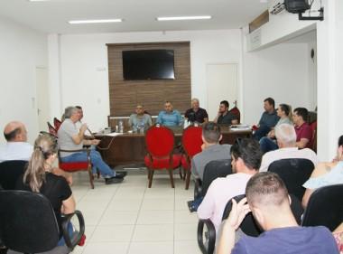 Reunião na Câmara debateu sobre regularização fundiária