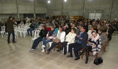 Prefeitura vai revitalizar Acesso Norte de Maracajá