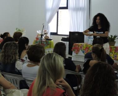 Silvio Ferraro faz 4º Novembro Negro e oferece formação para professores