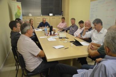 Sinduscon coloca Reforma Trabalhista em pauta