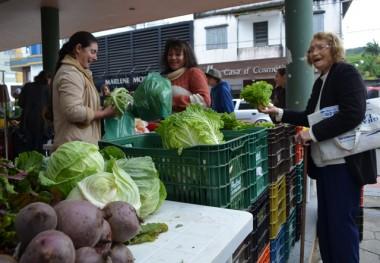 Feira da Agricultura Familiar de Siderópolis é regulamentada