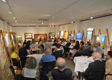 Cultura Acic propõe uma reflexão sobre a cidade de Criciúma