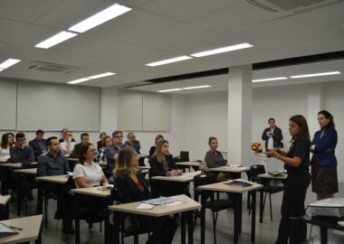 Acic promove qualificação para a alta gestão das empresas