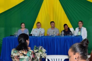 Siderópolis discute garantia dos direitos no fortalecimento do SUAS