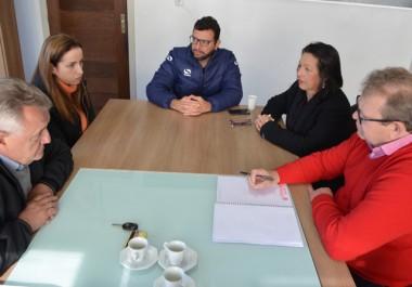 Siderópolis cobra investimentos da Casan para resolver problemas