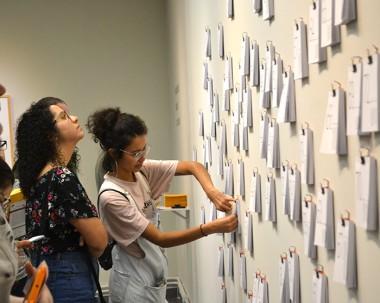 Sala Edi Balod da Unesc está com inscrições abertas para ocupações