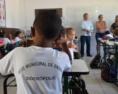 Estudantes se prepararam para a 6ª Olimpíada de Língua Portuguesa