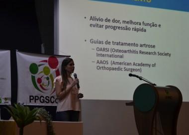 Unesc recebe Congresso de Fisioterapia Traumato-Ortopédica