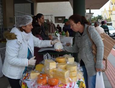 Senar irá oferecer cursos técnicos para agricultores de Siderópolis