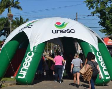 Comunidade da Grande Santa Luzia participa de projetos da Unesc