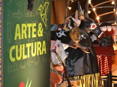 Unesc é reconhecida como Ponto de Cultura pelo Ministério da Cultura