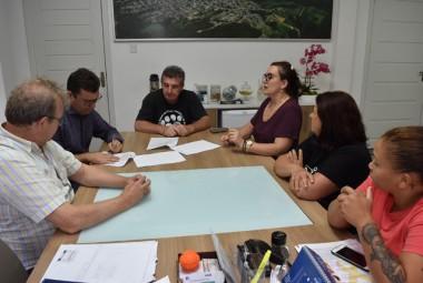 Convênio para castração de animais é renovado em Siderópolis