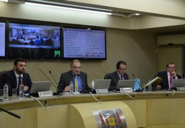 Câmara de Vereadores de Criciúma reduz gastos