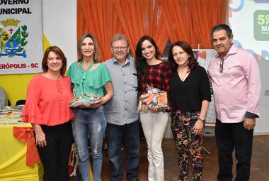 Vencedores do concurso Recicla CDL são premiadas em Siderópolis
