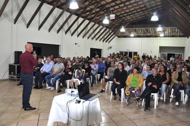 Balneário Rincão busca se consolidar como vocação turística