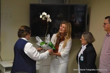 Unesc e Hospital São José solidificam parceria