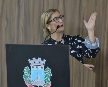 Reitoria mostra atuação da Unesc durante sessão da Câmara de Içara