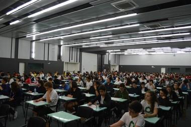 Prêmio Acic de Matemática conclui primeiro ciclo