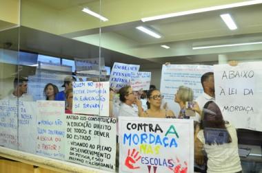 Vereadores de Criciúma aprovam projeto Escola Sem Partido